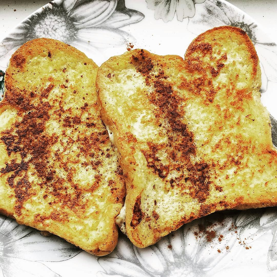 My Gluten Free French Toast Recipe