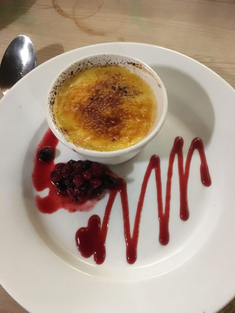glutenfree, gluten free, eatingout, eating out, coeliac, zamani's, zamanis, creme brulee, pasta, bread