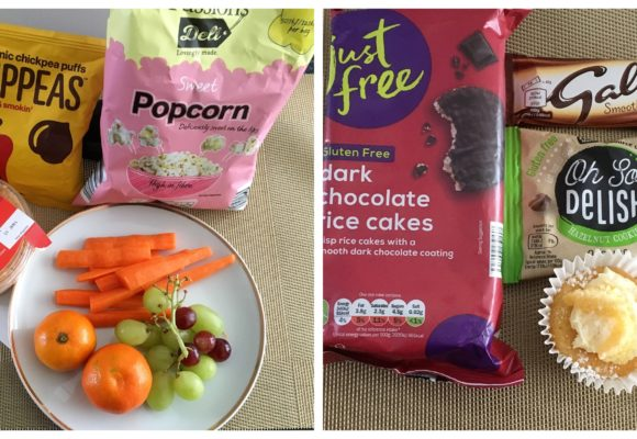 What I Eat In a Day: Weekday