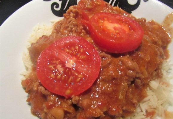 How to Make: Chilli