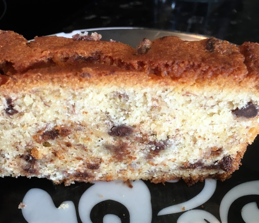 livingcoeliac, coeliac, living coeliac, glutenfree, gluten free, recipe, baking, how to make, banana, banana bread, banana loaf, gluten free banana loaf