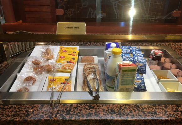 What I Eat in a Day: Shore Excursions