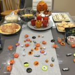 My Gluten Free Quick Halloween Party Food Recipes