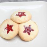 My Gluten Free Jammy Dodger Recipe