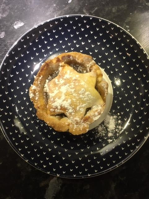 My Gluten Free Mince Pie Recipe