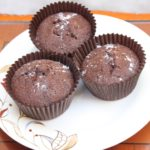 My Gluten and Dairy Free Chocolate Cupcake Recipe