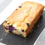 My Gluten and Dairy Free Lemon Blueberry Loaf Cake Recipe