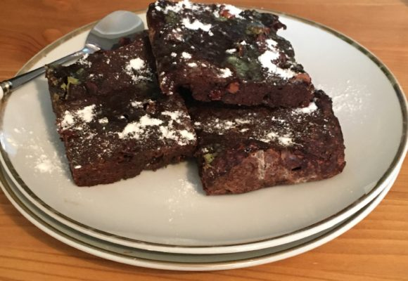 Trying Out the Lo-Dough Brownie Mix* – A gluten free review