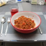 My Easy Gluten Free Veggie Chilli Recipe